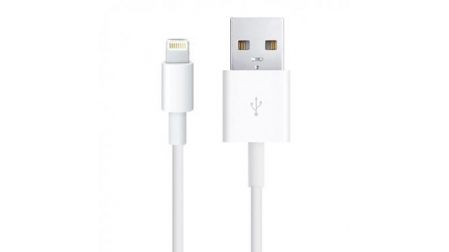 Apple M127994  Lightning Datakabel MD819ZM/A (200cm)