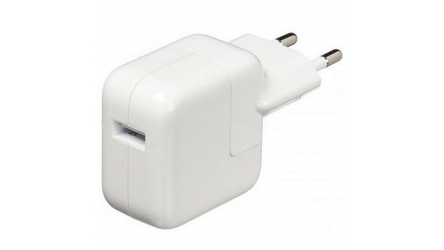 Apple MD836ZM/A USB-Lichtnetadapter 12W