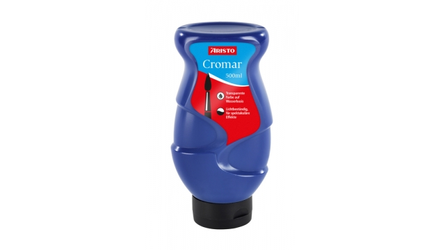 Aristo AR-30960 Verf Cromar 500ml Ultramarijn
