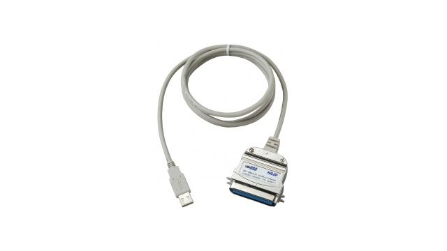 Aten At-uc1284b Usb Printerkabel / Omvormer