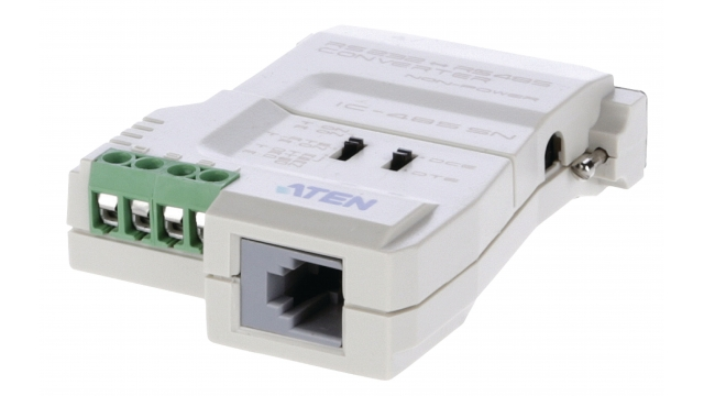 Aten IC485SN-AT Rs232-converter Rs-232 / Rs-485 Interface