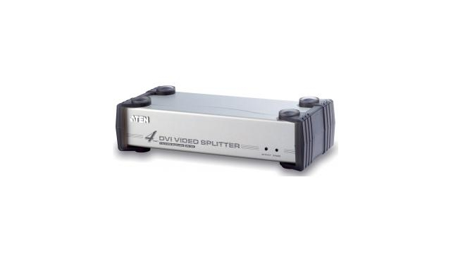 Aten AT-VS164 4-port Dvi Video Splitter