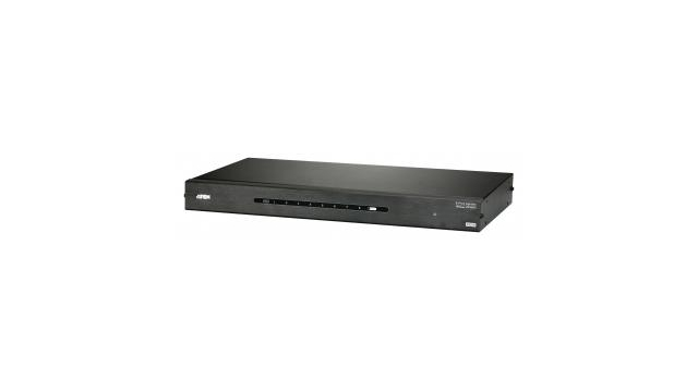 Aten VS0108HA-AT-G 8 port Hdmi A/v Splitter 4k2k