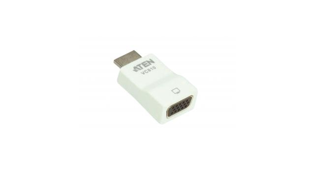Aten VC810-AT Hdmi To Vga Converter