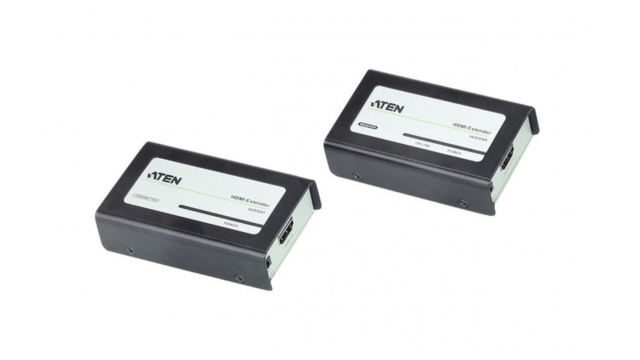 Aten VE800A-AT-G Hdmi Cat5 Extender 40 M