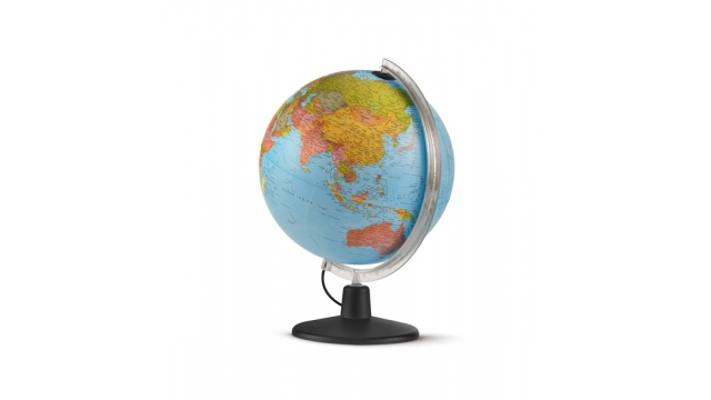 Atmosphere NR-0331H2ND-NL H24 Geographical Globe