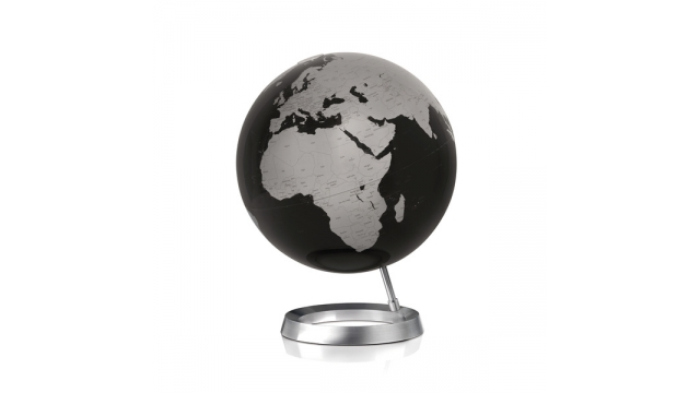 Atmosphere NR-0331F5VN-GB Globe Full Circle Vision Black 30cm Diameter