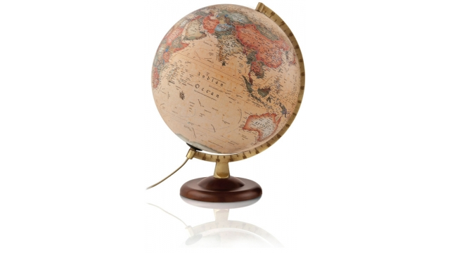 Atmosphere NR-0331A4AA-F Globe Classic Line 30cm Franstalig
