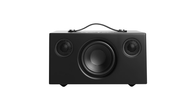 Audio Pro Connected Speaker Addon C5 Alexa Zwart