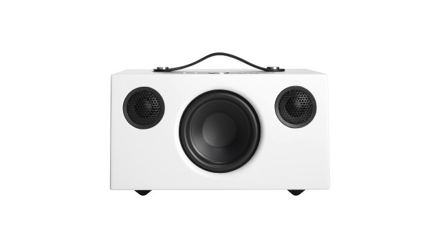 Audio Pro Connected Speaker Addon C5 Alexa Wit