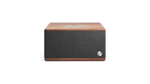Audio Pro BT5 Bluetooth Speaker Walnut