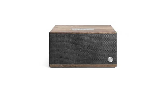 Audio Pro BT5 Bluetooth Speaker Driftwood