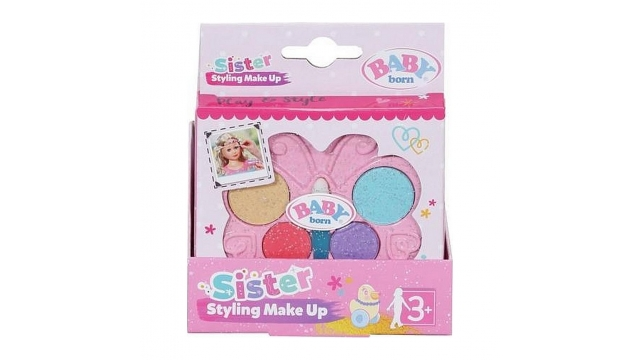 Baby Born Sister Make-Up Set