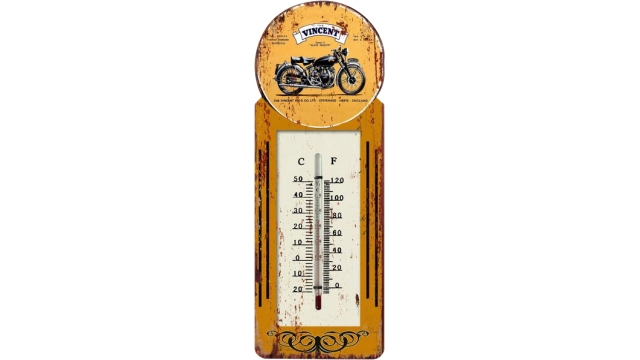 Balance 595855 Thermometer Motorcycle