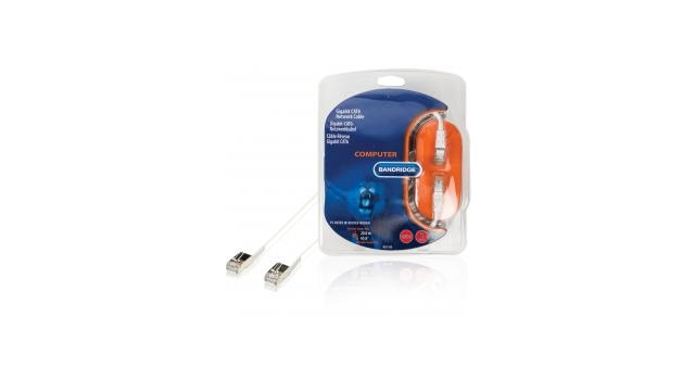 Bandridge BCL7320 Multimedia-netwerkkabel Cat6 20.0 M