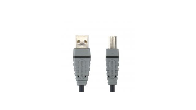 Bandridge BCL4102 Usb Apparaten Kabel 2.0 M