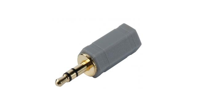 Bandridge Bap442 Audioadapter van 3,5 mm
