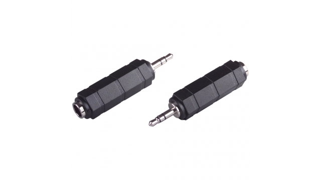 Basic Adapter 6.3(f)-3.5(m) Stereo