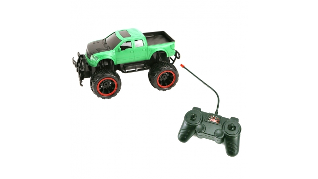 HB 666 RC Off-Road Passion Monster Truck 1:16 Assorti