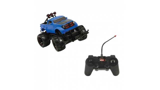 HB 666 Off-Road Passion RC Monster Truck 1:20 Assorti