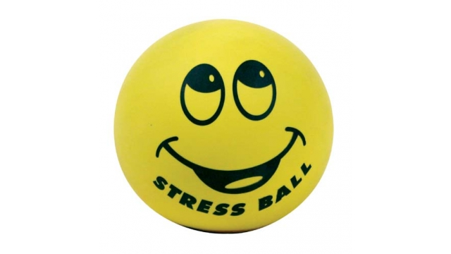 Stressbal Smile