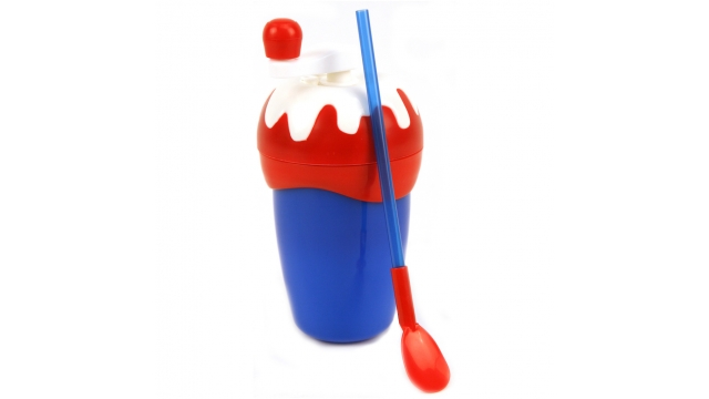 Chillfactor Frozen Milkshake Maker