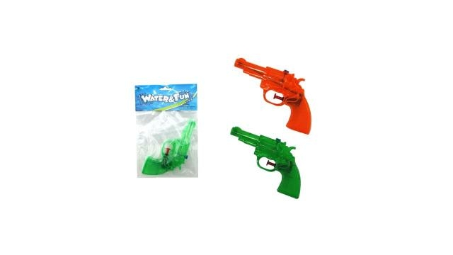 Waterpistool Cowboy Assorti