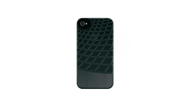 Belkin Hard Case Meta 030 Zwart voor Apple iPhone 4/ 4S