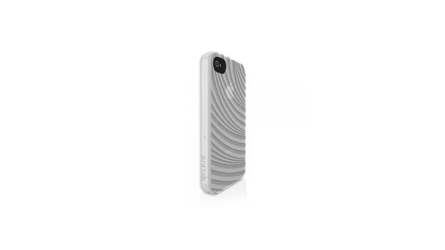 Belkin TPU Case Essential 023 Wit voor Apple iPhone 4/ 4S