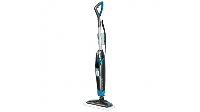 Bissell 2113N PowerFresh Deluxe Steam Mop 1600W Grijs/Blauw