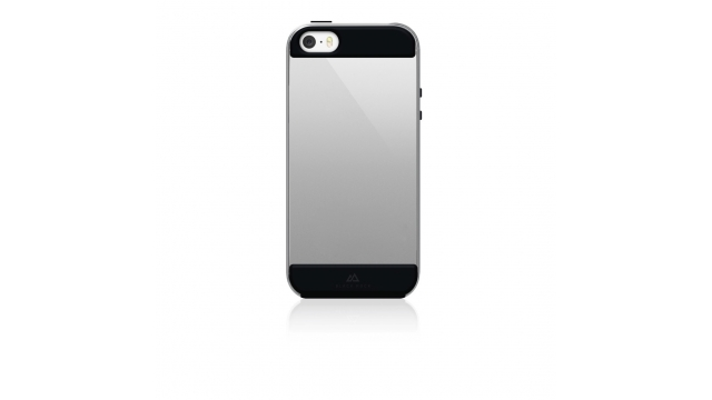 Black Rock Cover Air Voor Apple IPhone 5/5S/SE Zwart
