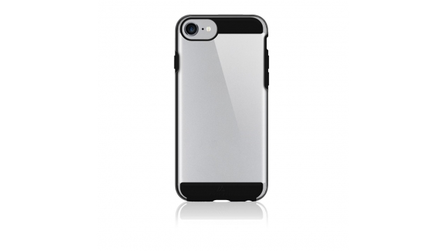 Black Rock Cover Air Voor Apple IPhone 6/6S/7/8 Zwart