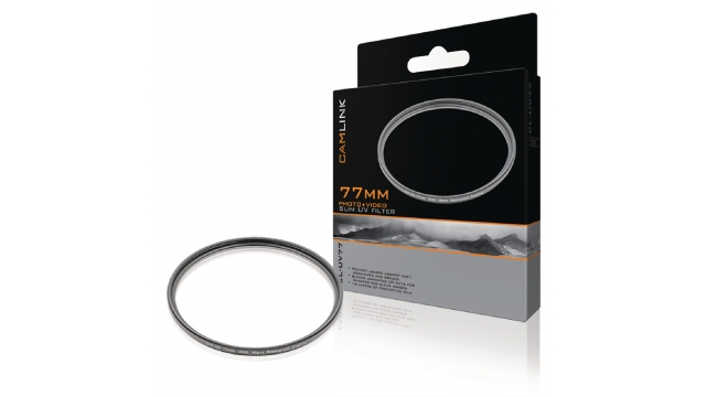 Camlink CL-UV77 Uv Filter 77 Mm