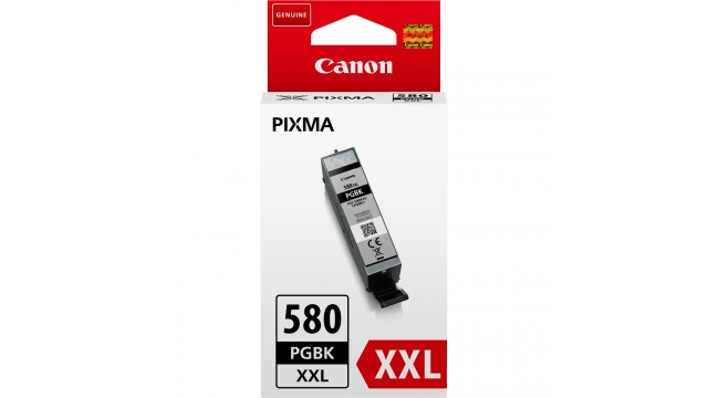 Canon Can Pgi-580xxl Zwart 25,7ml Orig