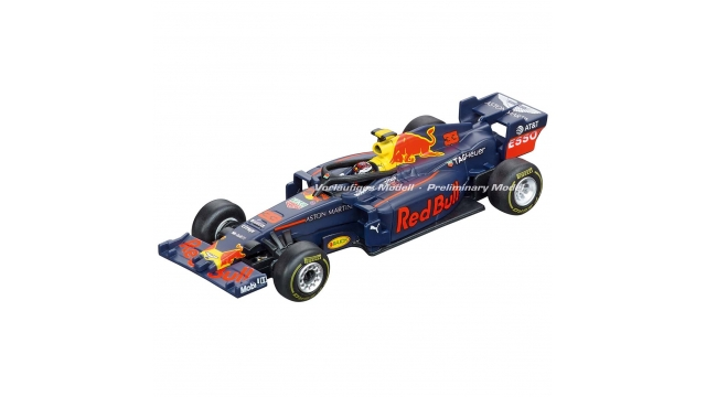 Carrera Go!!! Red Bull RB14 Verstappen No.33 Raceauto