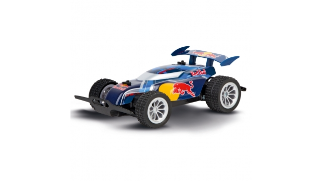 Carrera RC Auto Red Bull 1:20