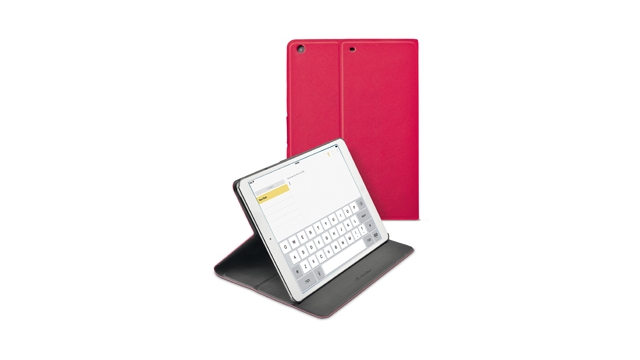 Cellular Line Cell Standca Roze Ipad Mini2/3