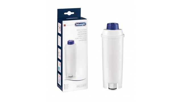 Delonghi SER3017 Waterfilter Voor ECAM Espresso-Apparaten