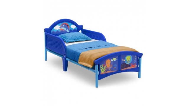 Tommy Turtle BB81403TA Ocean Adventures Peuterbed 1,5+