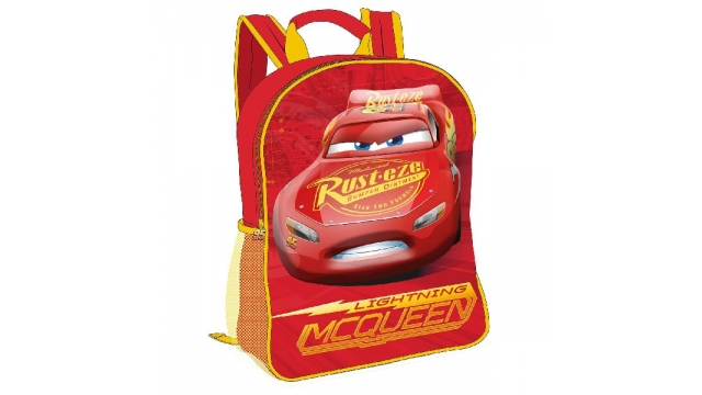 Disney Cars Junior Rugzak