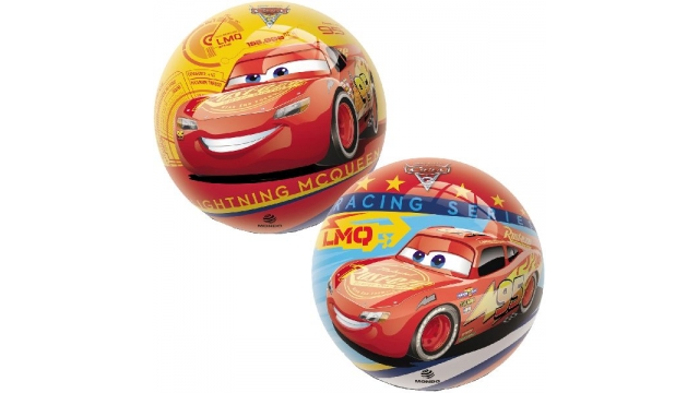 Disney Cars 3 Decorbal 14cm Display 12 Stuks