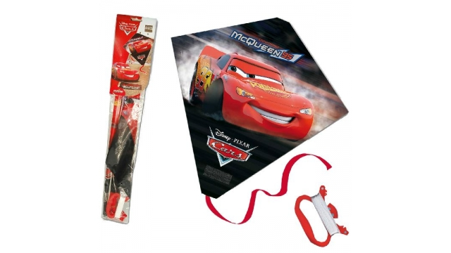 Disney Cars Diamant Vlieger