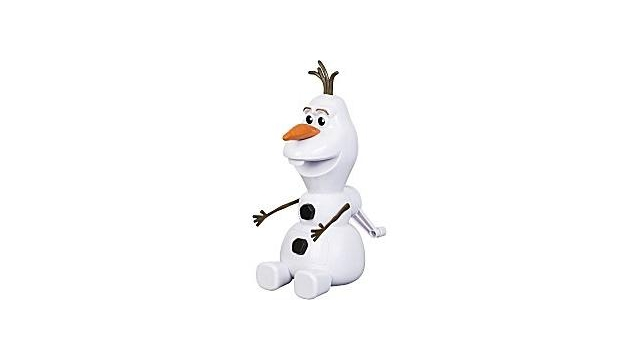 Disney Frozen Olaf Slushy Maker