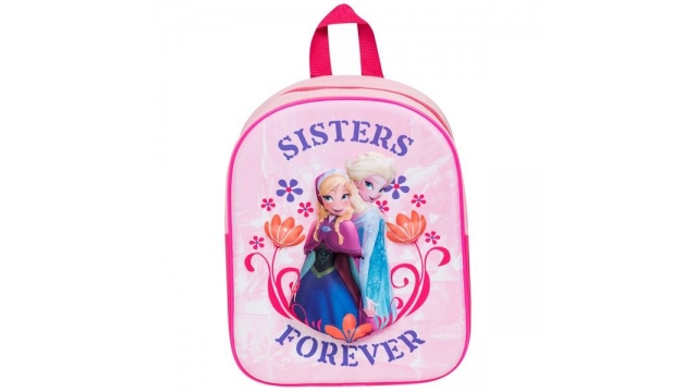 Disney Frozen Sisters Forever Rugzak