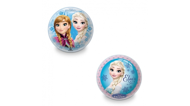 Disney Frozen Decorbal 14cm Display 12 Stuks
