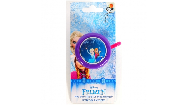 Disney Frozen Fietsbel
