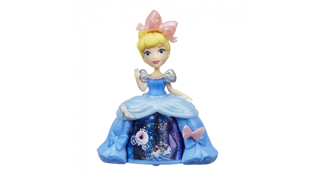 Hasbro Disney Princess Mini Prinses Draai een Verhaal Assorti