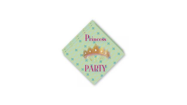 Disney Princess Servetten 20 Stuks