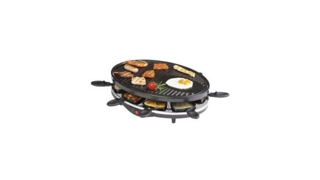 Domo  DO9038G Raclette-Grill