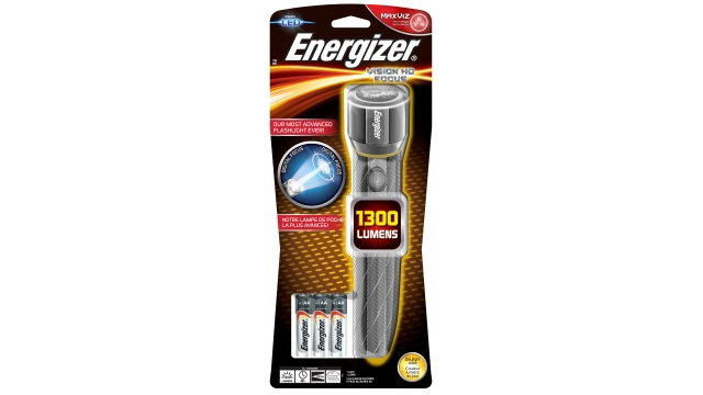 Energizer EN53541959700 Led Zaklamp 1300 Lm